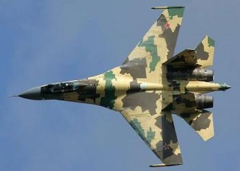 إبرام صفقة مقاتلات سو-35 الروسية للإمارات قبل نهاية 2017