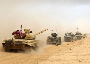 مقتل 30 عسكريا سعوديا على حدود اليمن خلال أسبوعين