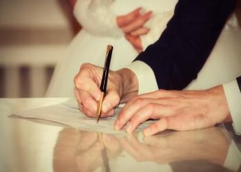 في عقد زواجها .. سعودية تشترط عدم منعها من قيادة السيارة (صورة)