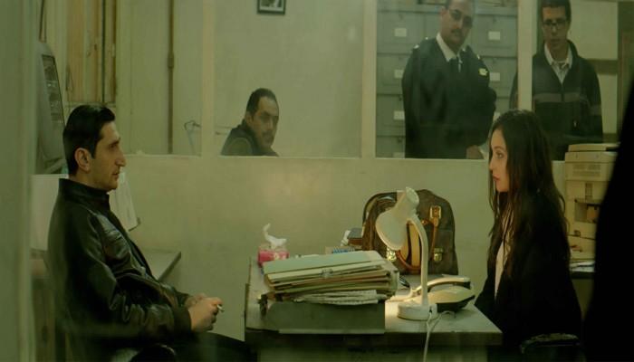 حادثة النيل هيلتون .. فيلم سويدي يناقش فساد الشرطة المصرية