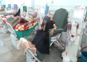 الصحة العالمية: ارتفاع وفيات الكوليرا في اليمن إلى 2127