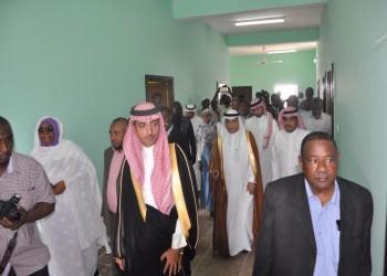 السعودية تنتهي من بناء قرية الملك عبدالله وسط السودان
