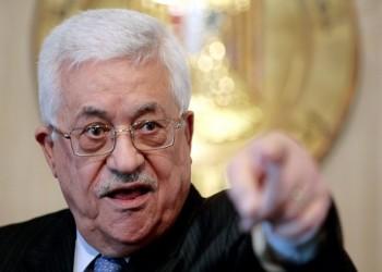 عباس يمنع دعما إماراتيا لغزة بسبب دحلان