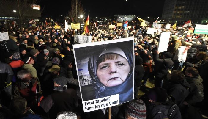 ألمانيا أمام اختبار جديد