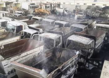 مشروعات الجيش بوسط سيناء.. المسلحون يستهدفونها والمدنيون يدفعون الثمن
