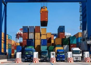 الصادرات التركية ترتفع بنسبة 8.9% خلال سبتمبر