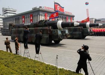 و.بوست: ضبط شحنة أسلحة كورية شمالية ضخمة والمشتري مصر