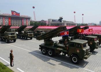 التفاصيل الكاملة لشحنة الأسلحة الكورية الشمالية التي جمدت المساعدات الأمريكية لمصر