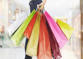 دراسة: التسوق يمكن أن يعطي لصاحبه متعة أكثر من الجنس