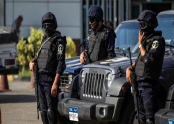 «الداخلية» المصرية تصفي 3 معارضين جنوبي القاهرة