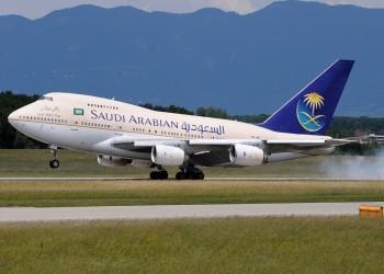 «الخطوط السعودية»: لا وجود لمواطنات يعملن مضيفات على طائراتنا