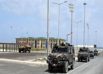 محلل سعودي: القاعدة العسكرية التركية بالصومال خطر على المملكة