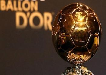 «فرانس فوتبول» تكشف موعد إعلان المرشحين لجائزة الكرة الذهبية
