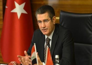 تركيا: سنصنع أسلحتنا بأنفسنا ولن نترك مصيرنا بيد الآخرين