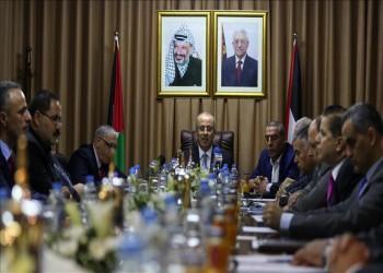 الحكومة الفلسطينية تعقد أول اجتماع لها في غزة