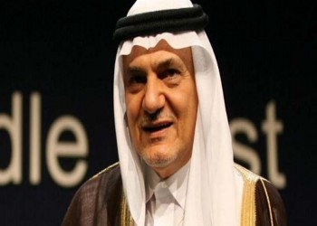 «تركي الفيصل»: لم نتفق مع «بن لادن» على الجهاد بأفغانستان