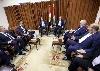 «حماس» تلبي الدعوة لبدء حوار مصالحة مع «فتح» بالقاهرة