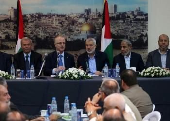 السعودية ترحب بتطور جهود المصالحة الفلسطينية