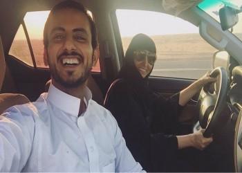 «الجمارك السعودية» تنفي قيادة امرأة عبر منفذ الرقعي الحدودي