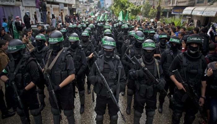 مصر: لا حديث عن سلاح المقاومة قبل حل القضية الفلسطينية