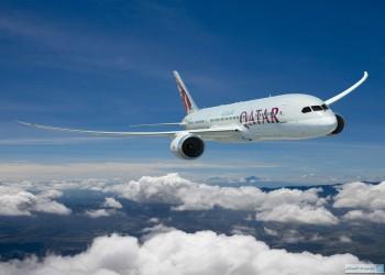 عُمان توافق على مضاعفة رحلات الخطوط القطرية لمطار صحار