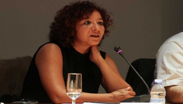 «الغارديان» تكشف منافسي «السيسي»: أستاذة راقصة تطمح لرئاسة مصر