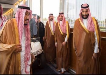 الملك «سلمان» يتوجه لموسكو وينيب ولي العهد لإدارة البلاد