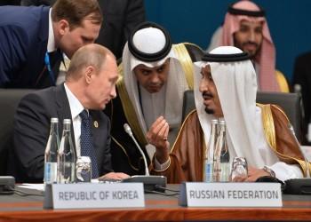 ألف شخص يرافقون الملك «سلمان» في زيارته لموسكو