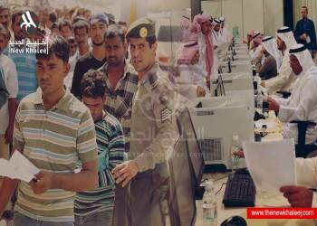 «رؤية السعودية 2030» تتعثر.. السوق ينكمش والبطالة ترتفع