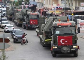 تركيا تسعى لفصل المعارضة المعتدلة عن «النصرة» بإدلب