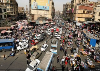 «الأمن القومي الإسرائيلي»: الزيادة السكانية بمصر قد تتسبب بثورة