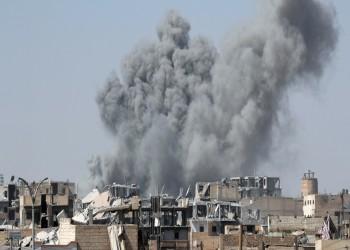 روسيا: مقتل 49 من «جبهة النصرة» بينهم 7 قيادات بغارة بسوريا