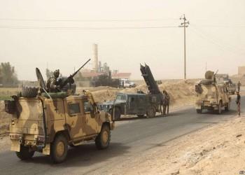 القوات العراقية تستعيد مركز قضاء الحويجة من «الدولة الإسلامية»