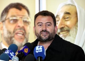 انتخاب «صالح العاروري» نائبا لرئيس المكتب السياسي لـ«حماس»