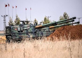 تركيا تعتزم إنفاق 5 مليارات دولار لشراء أسلحة العام المقبل