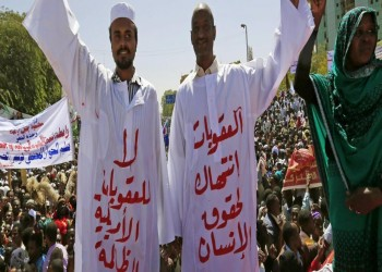 مسؤول أمريكي: نستعد لرفع العقوبات عن السودان