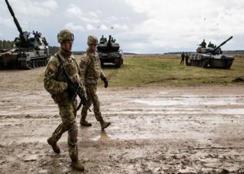 أمريكا تلغي تدريبات عسكرية مع دول خليجية تحاصر قطر