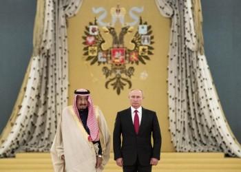 «الإندبندنت»: 1500 مرافق لـ«سلمان» في روسيا بتكلفة 3 ملايين دولار