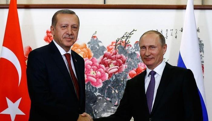 تركيا وروسيا.. شراكة استراتيجية في القرن الجديد