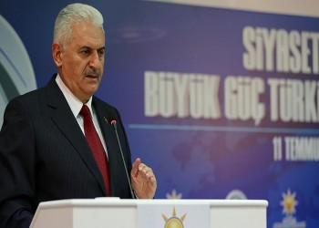 «يلدريم»: تدابيرنا ضد كردستان ستتواصل بالتنسيق مع بغداد