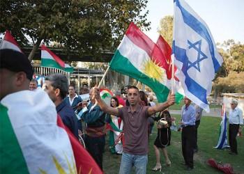 لماذا تدعم إسرائيل قيام دولة كردية؟