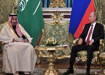 «الغارديان»: زيارة «سلمان» إلى روسيا تعكس إحباط السعوديين من «ترامب»