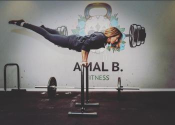 سعودية تستقيل من عملها وتتفرغ لتعليم النساء اللياقة البدنية