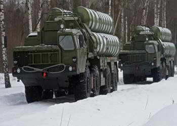 أمريكا قلقة من شراء السعودية صواريخ «إس 400» الروسية