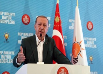 «أردوغان»: عملية عسكرية كبيرة في إدلب لتحقيق الأمن