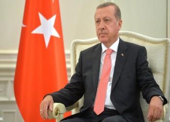 «أردوغان» لـ«بارزاني»: تراجع عن استفتاء الانفصال وإلا بقيت وحيدا