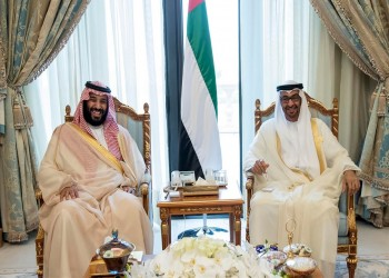 إعلاميون مقربون من «بن زايد» و«بن سلمان» يهاجمون الكويت