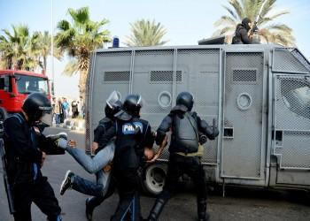 اعتقال 801 وتصفية 56 في مصر خلال 3 أشهر