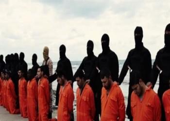«البنيان المرصوص» تكشف تفاصيل ذبح الأقباط المصريين في ليبيا