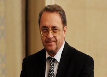 روسيا: سنواصل التعاون الإقتصادي مع كردستان بالتنسيق مع بغداد